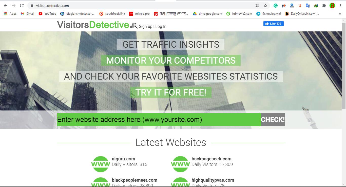 www.visitorsdetective.com