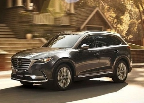 Harga Mobil CX 9 Review, Spec Pricing Latest