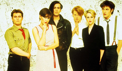"""The Human League - Don't You Want Me"""