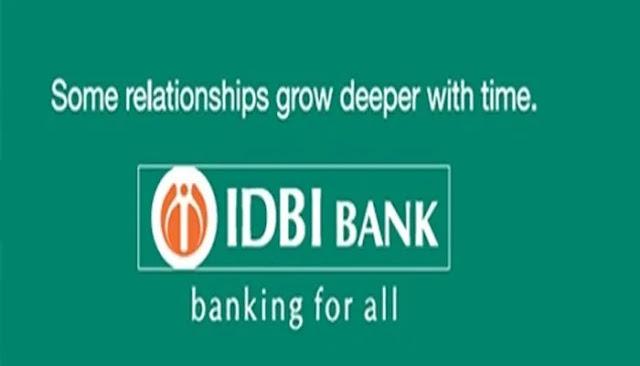 बैंक में नौकरी का बड़ा मौका, IDBI Bank Recruitment 2019, ऐसे होगा चयन,