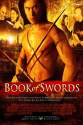 O Livro das Espadas – Dublado