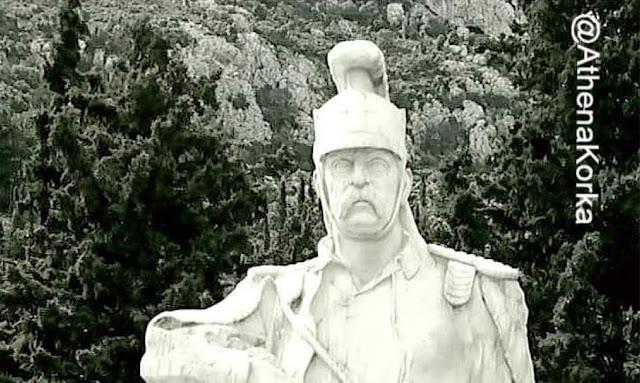 Συμφωνία της Περ. Πελοποννήσου με την 4η Μεραρχία Στρατού για την συντήρηση 40 μνημείων