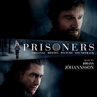 Prisoners Canzone - Prisoners Musica - Prisoners Colonna Sonora- Prisoners Partitura