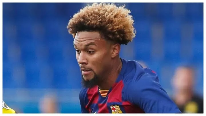 Agreement in principle between Barcelona and Marseille for Konrad