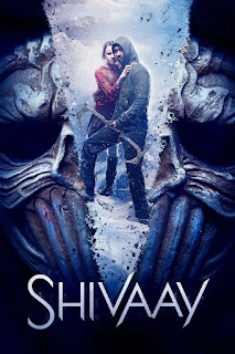 Shivaay 2016 Download 720p WEBRip