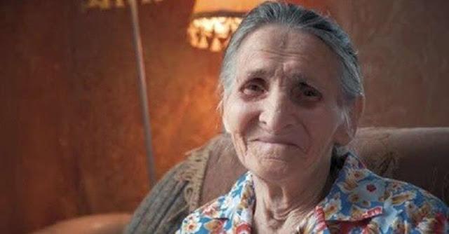 «Она одинока и ни кому не нужна». В этот день исполнилось семьдесят лет, однако, ни один родственник не вспомнил и не поздравил.