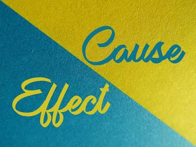 Cause and Effect: Penggunaan, Fungsi dan Contohnya