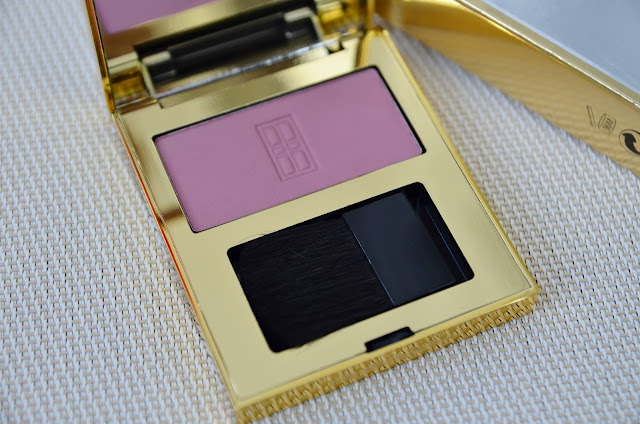 beautiful color plum perfection blush