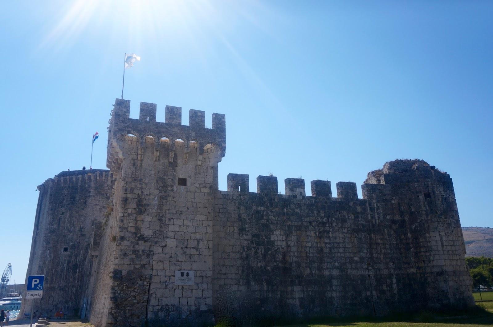 Trogir Split Croatia