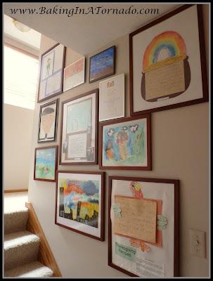 Art Gallery | pictdure taken by and property of www.BakingInATornado.com