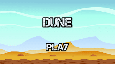 Dune! Apk + Mod Money for Android Offline