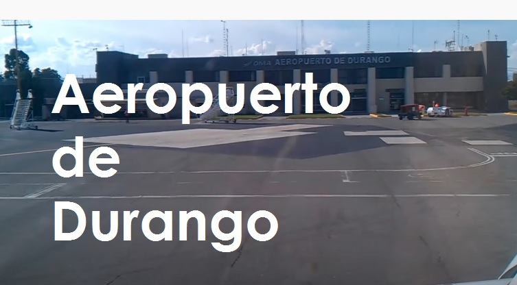 Aeropuerto de Durango