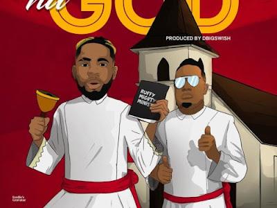 Ruffcoin ft Duncan mighty - na God