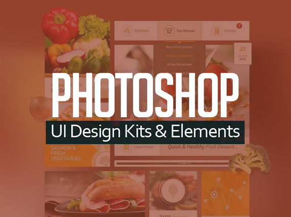 18 Best Free UI Kits For Designers