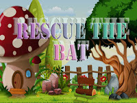 Play  Top10NewGames - Top10 Rescue The Bat