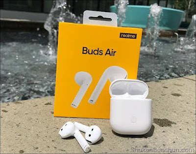Realme Buds Air review Indonesia