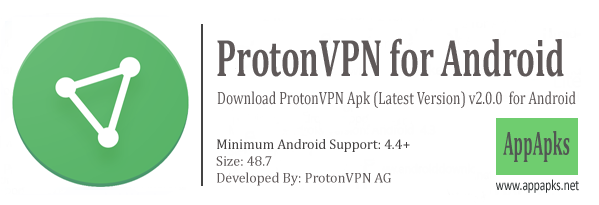 ProtonVPN Apk