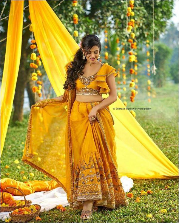 Divya-Pillai Photo Gallery