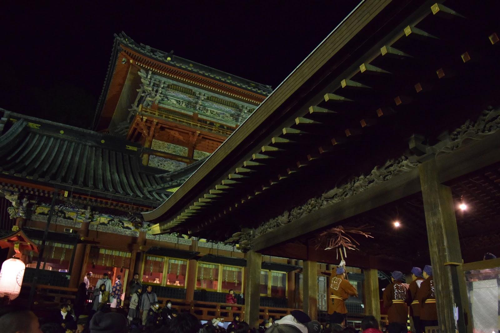 Sengen jinja, Shizuoka