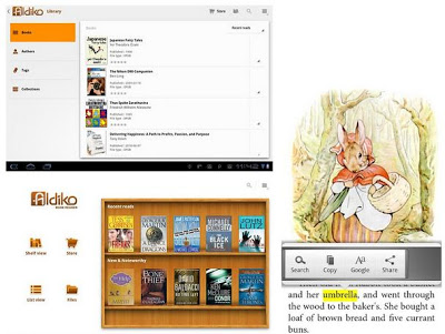By Photo Congress    Best Ebook Readers For Android Tablets