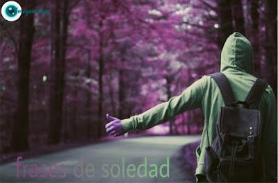 frases de soledad, imagenes de soledad