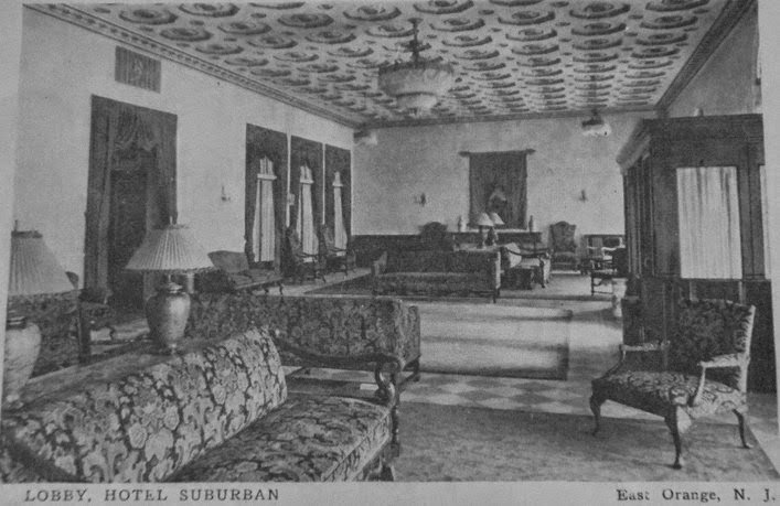 Stockton School Hotel Suburban