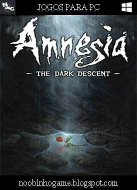 Download Amnesia: The Dark Descent PC