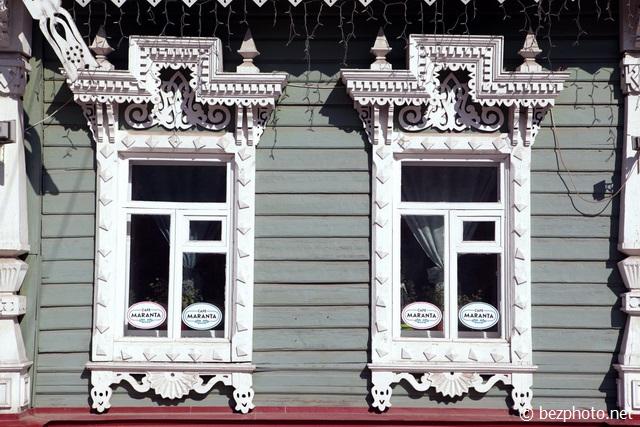 дом токаревой пермь