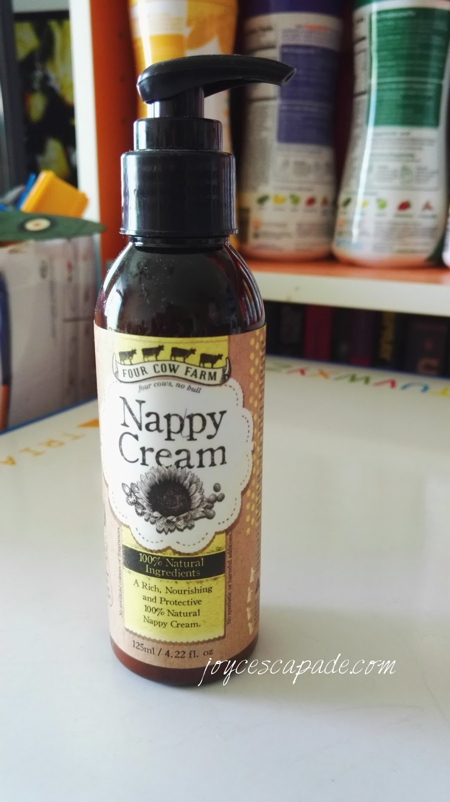 Natural Organic Head Lice Treatment
