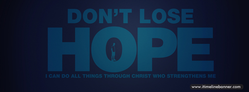 facebook cover quotes about hope - photo #1