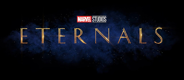 Marvel Studios The Eternals