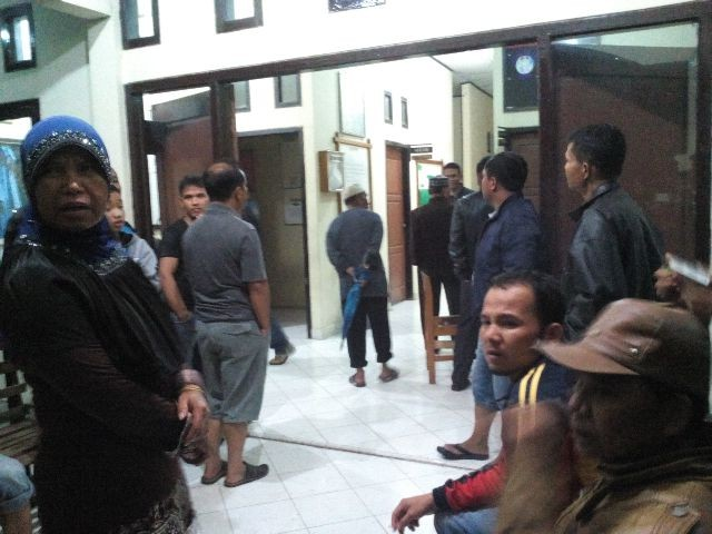 Warga Koto Tebat Minta Polisi Usut Tuntas Kasus Kematian Zubaidah