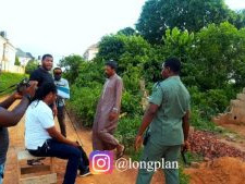 Download Comedy Video:- Longplan – Nollywood Audition