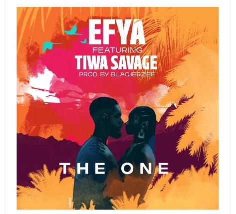 [BangHitz] [Music] Efya ft. Tiwa Savage - The one (Prod. By. Blaq Jerzee)