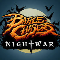 Battle Chasers: Nightwar Apk