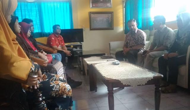 Komnas HAM menemui keluarga petugas Pemilu yang meninggal