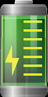 tips jimatkan battery anda