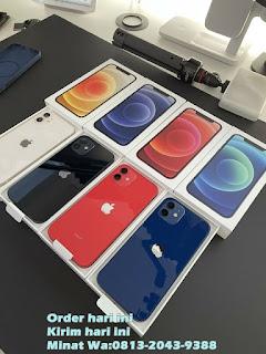 jual iphone 12 bm