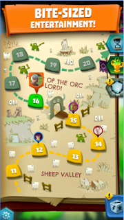 Dice Hunter: Quest of the Dicemancer Apk - Free Download Android Game