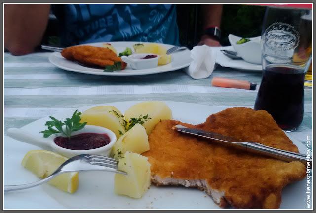 schnitzel (Austria)