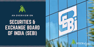 SEBI Various Post Online Form 2020