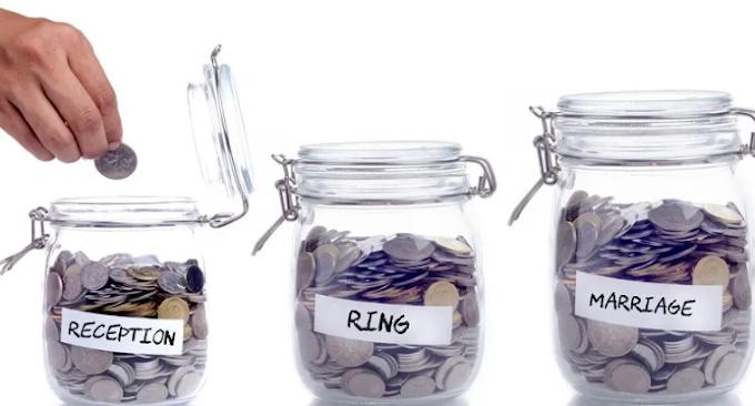 Tips Agar Bisa Menyisihkan Biaya Untuk Pernikahan