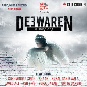 Deewaren – Unity Song (2016)