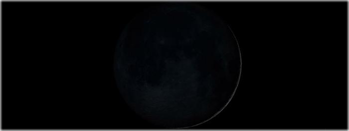 lua negra 2019