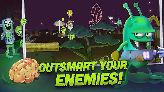 Zombie Catchers Mod Apk For Android
