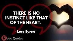 Romantic Feelings Love Quotes