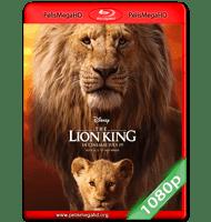 EL REY LEÓN (2019) FULL 1080P HD MKV ESPAÑOL LATINO
