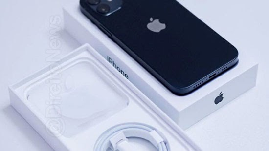 procon multa apple milhoes iphone carregador
