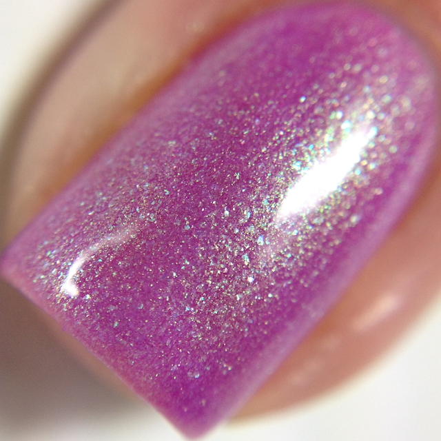 Night Owl Lacquer-Blissful