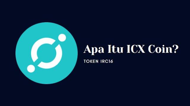 Gambar ICX Coin